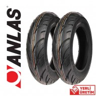 Anlas 130/70-12 TOURNEE REINFORCED