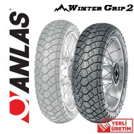 150/70-13 Anlas SC-500 WINTER GRIP 2 Lastik