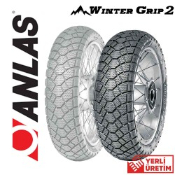160/60R15 Anlas SC-500 WINTER GRIP 2 Lastik