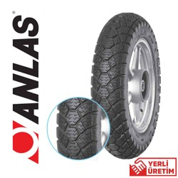 Anlas 3.50-10 SC-500 WINTER GRIP 2 REINFORCED