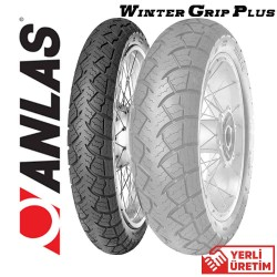 110/70R17 Anlas WINTER GRIP PLUS Lastik
