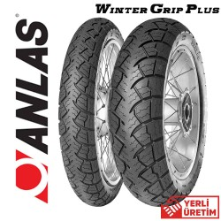 BMW R1200 GS KIŞ LASTİĞİ WİNTER GRİP PLUS 110/80-19 150/70-17