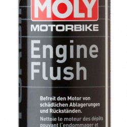 Liqui Moly Engine Flush / Motor Yıkama Katkısı (250ML)